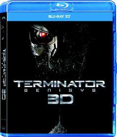 Terminator Genisys (3D Blu-ray)