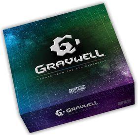 Gravwell Boardgame