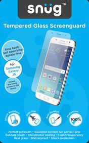 Snug Tempered Glass Screenguard - Samsung Galaxy J5