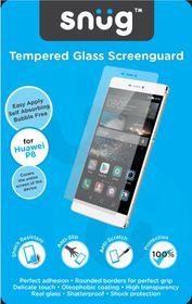 Snug Tempered Glass Screenguard - Huawei P8