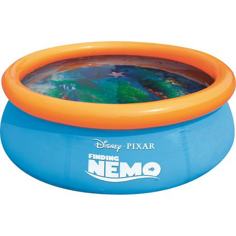 727fed5a66d Bestway - Finding Nemo Pool   Goggles Set