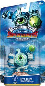 Skylanders Dive Clops (Wave 1)
