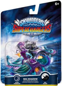 Skylanders Sea Shadow (Wave 1)