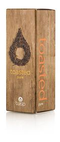 Twisp Toasted Pure - 20ml