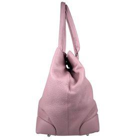 John Buck Ladies Shopper Bag - Pink