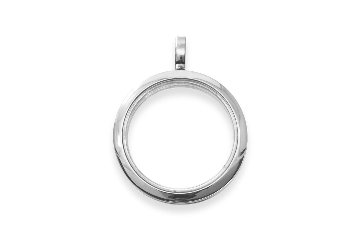 Shiroko 925 sterling silver jewellery floating charms locket shiroko 925 sterling silver jewellery floating charms locket small aloadofball Image collections