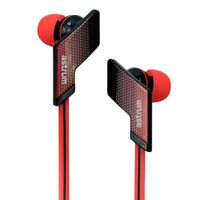 Astrum Wired Earbud Red - EB350