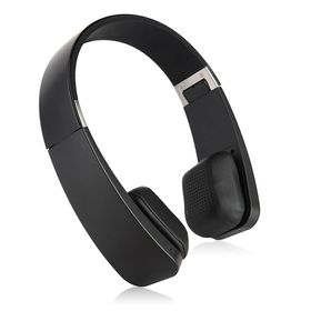 Astrum Wireless Headset APTX Black - HT410