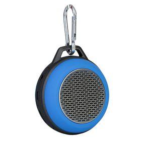 Astrum Wireless Speaker Metal Hook Blue - ST130