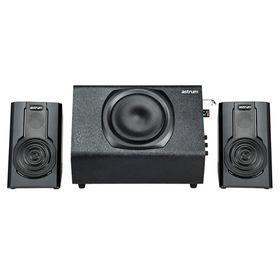 Astrum Multmedia Gaming Speaker Black
