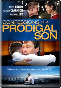 Confessions Of The Prodigal Son (DVD)