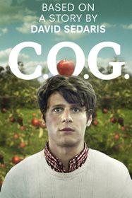 COG (DVD)