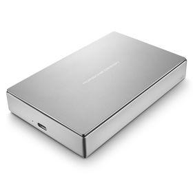LaCie Porsche Desktop Drive 8TB