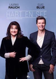 Laurika Rauch En Elvis Blue - Hart En See (DVD)