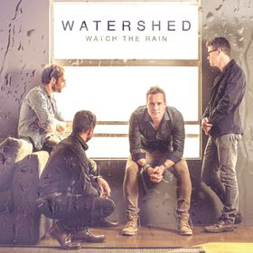 Watershed - Watch The Rain (CD)