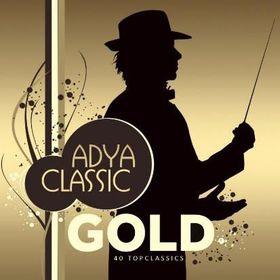Adya Classic - Gold (CD)