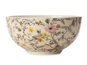 Maxwell and Williams - William Kilburn 16cm Breakfast Bowl - Su mmer Blossom