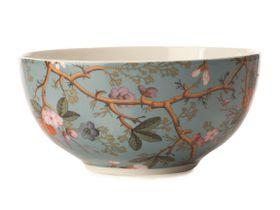 Maxwell and Williams - William Kilburn 16cm Breakfast Bowl - Victorian Garden