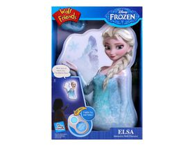Disney Frozen Wall Friends - Elsa