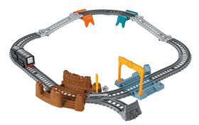 Thomas & Friends Track Master 3 In 1 Track Builder Set