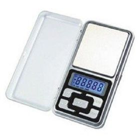 Jewellery Pocket Scale MH-100