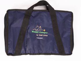 Happy Camper - Tool Bag - Blue