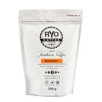 Ryo Coffee Brazil Beans (1.25kg)