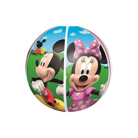Bestway - Mickey Mouse Beach Ball - Blue
