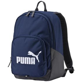 Puma Phase Backpack in Navy