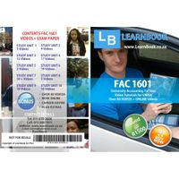 Fac 1601 Video Tutorials For Unisa