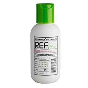 Ref Repair Shampoo Sulphate Free 551 - 300ml
