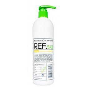 Ref Moisture Shampoo Sulphate Free 543 - 750ml