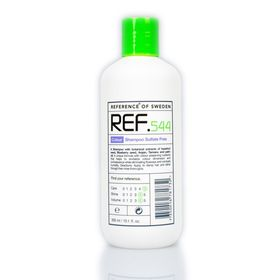 Ref Colour Shampoo Sulphate Free 544 - 750ml