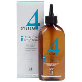 System4 T Climbazole Scalp Tonic