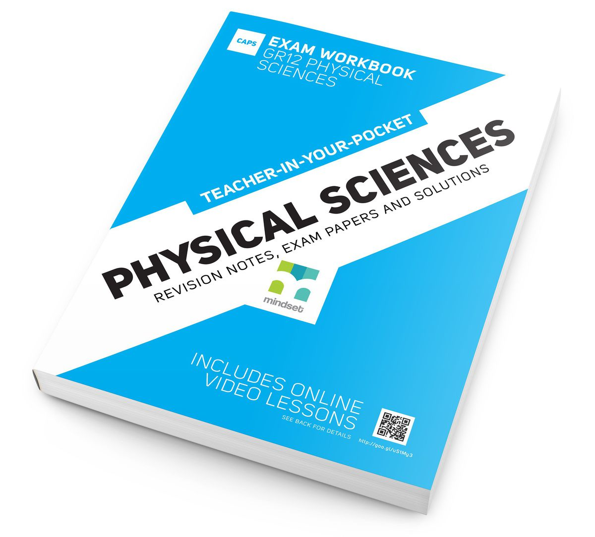 Grade 12 Physical Science Teacher In Your Pocket Workbook | Buy ...