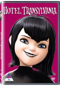 Hotel Transylvania (DVD)