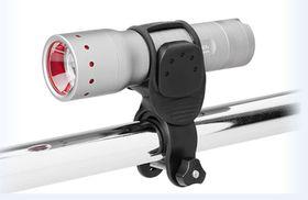 Led Lenser  Bike Mount B7.2 Torch Combo
