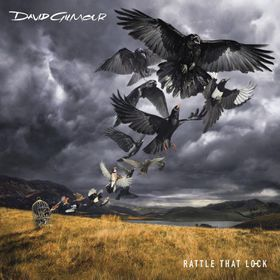 David Gilmour - Rattle That Lock (CD)