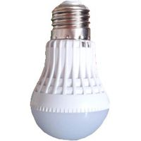 LED Globe 3 Watt Screw In - Pack Of 10