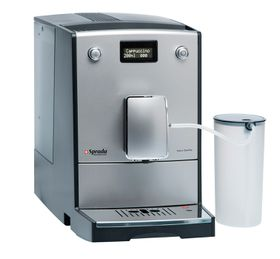 Sprada Future TX5 Coffee Machine - Silver