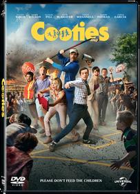 Cooties (DVD)