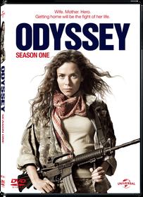 Odyssey: Season 1 (DVD)