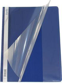 Bantex A4 Medium Weight Quotation Folder - Blue