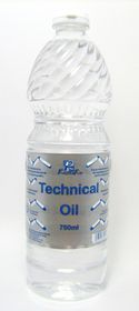 Reitzer's Technical Oil - 750ml