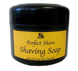 Reitzer's Perfect Shave Shaving Soap - 125g
