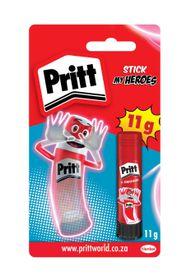 Pritt Glue Stick - 11g (Carded)