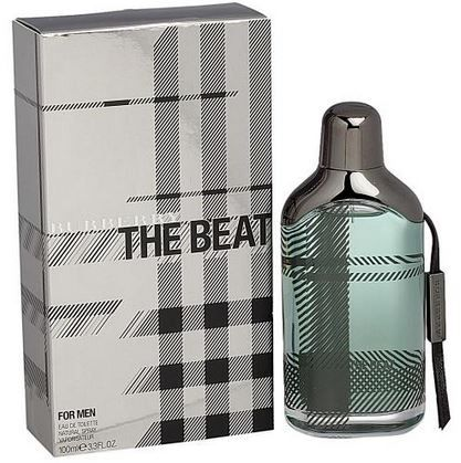 Burberry The Beat EDT 100ml For Him (Parallel Import) ...