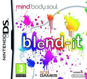 Blend-it (Blendit) (NDS)
