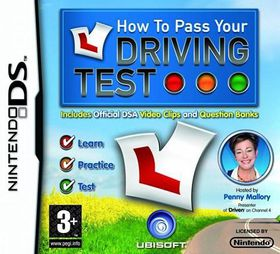 How To Pass Your Driving Test (NDS)