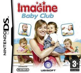 Imagine Baby Club (NDS)